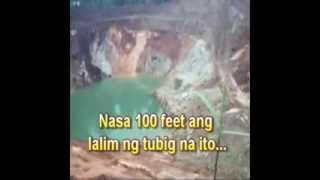 Camarines Norte Mining Turmoil 2!