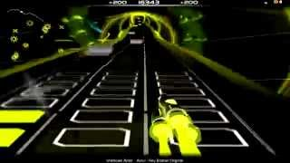 [Audiosurf] Avicii - Hey Brother