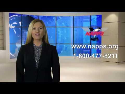 National Association Professional Process Servers