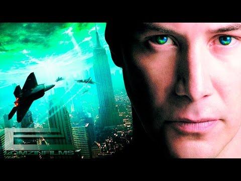 ТВ-3 - День, когда Земля остановилась (The Day the Earth Stood Still) 2008 - Trailer (LomzinFilms)
