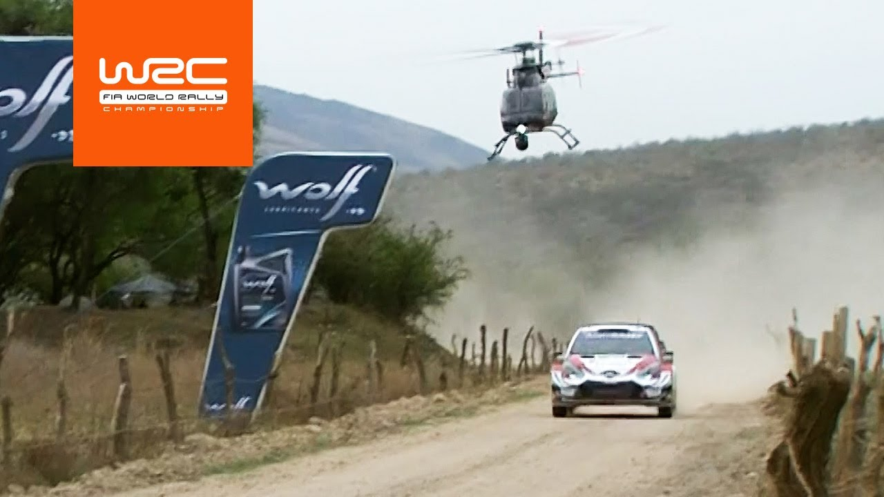 WRC - Rally Guanajuato México 2020: WINNER Sébastien Ogier