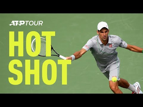 Miami Match Point: Djokovic Beats Nadal To Win 2014 Sony Open Tennis