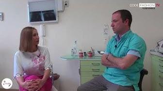 Усмихнати с д-р Смилов: Компютърен томограф