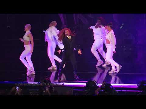 Janet Jackson - What Have You Done for Me Lately - LIVE @Honda Center, Anaheim, Ca. 09.23.2017