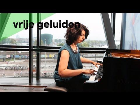 Nino Gvetadze  Debussy Arabesque No1  @Bimhuis Amsterdam