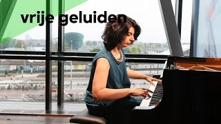 Nino Gvetadze - Debussy/ Arabesque No.1 (live @Bimhuis Amsterdam)