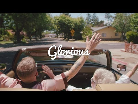 Macklemore feat. Skylar Grey - Glorious (Bass Boosted)