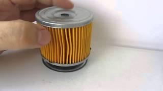 Масляный фильтр Невский фильтр NF-1077