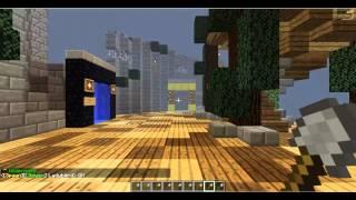 Serveur Minecraft 1.6.4 RP/PVP/FACTION (accepte crack) !