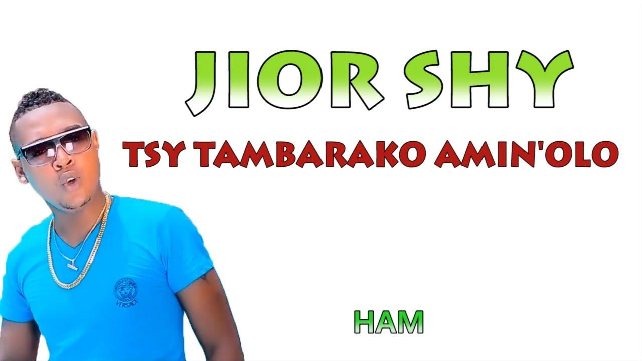 tsy tambarako