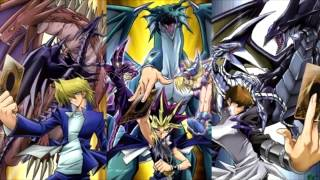 Yu-Gi-Oh! OST: Battle of God