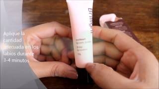 [BRILLIANT] Love Heart Lip Care 3 Step System + Love Heart W Care: Smart Finger Thumbnail