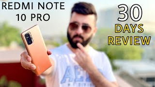 Redmi Note 10 Pro Full Review With Pros & Cons After 30 Days Of Usage - Best Smartphone Under 20000