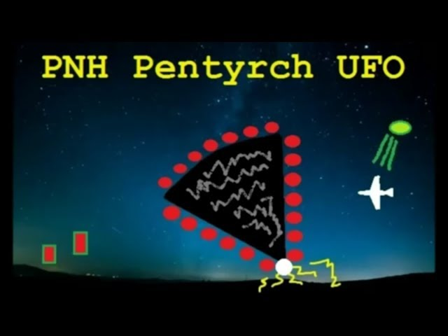 Pentyrch- Three Years On