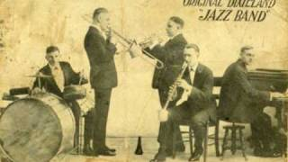 Sensation Rag by the Original Dixieland Jazz Band