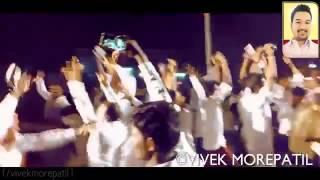 Zingat   VIRAL DANCE VIDEO   Sairat Marathi Movie   Ajay Atul Music   Zingaat 2016  पिंन्ट्या जाधव