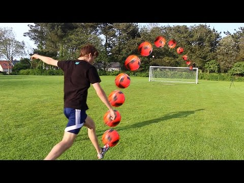 Thumbnail: THE IMPOSSIBLE CROSSBAR CHALLENGE
