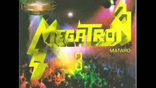 MEGATRON 3 (MIX LONG ORIGINAL)