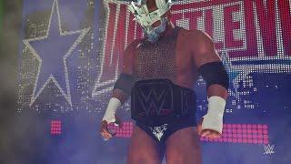 WWE 2K -  Roman Reigns vs Triple H | WrestleMania 32