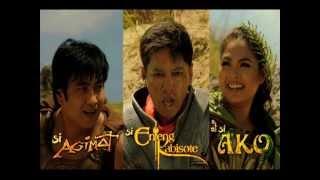 Si Agimat, Si Enteng Kabisote at si Ako Original Motion Picture Soundtrack