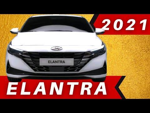 Tasarım Sürüş ve Güvenlik Sistemi Türkçe Detaylı Anlatım [ 2021 Hyundai Elantra ]