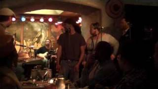 Jamming with Chaz Lamar Shepherd live at the Sugarbar part 2