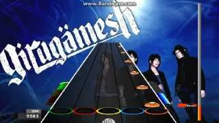 Guitar Flash Ultimate 4 - Girugamesh 100% Expert 38,121