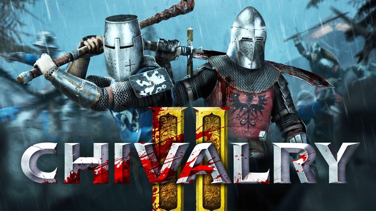 CHIVALRY 2 - Massacre Medieval!!!! [ PC - Gameplay 4K ]