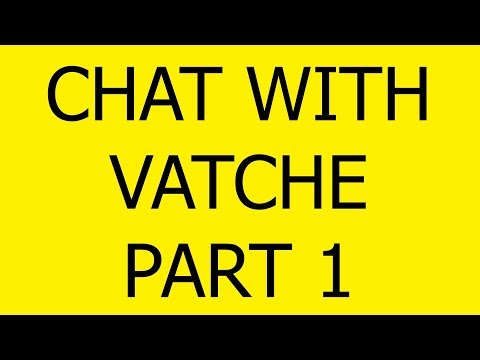 RecordingStudio9.com Chat Part 1