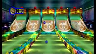 Arcade Zone (Wii) Review