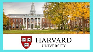 BOSTON, walking tour of HARVARD UNIVERSITY, world s most prestigious educational institution