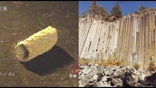 Verbotene Archäologie: 150.000 Jahre altes Rohrsystem aus Eisen! 😱 Präastronautik und Vorfahren