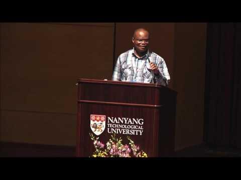 Data-Driven Intervention - Mvurya Mgala @ ICTD2015