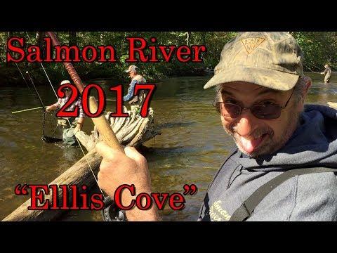 Salmon River 2017