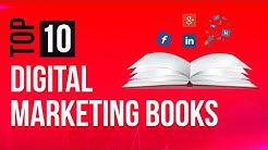 Top 10 Digital Marketing Books