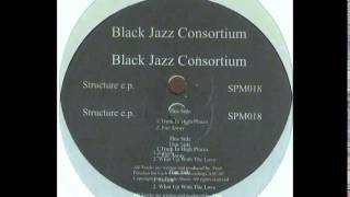 Black Jazz Consortium - Truth In High Places