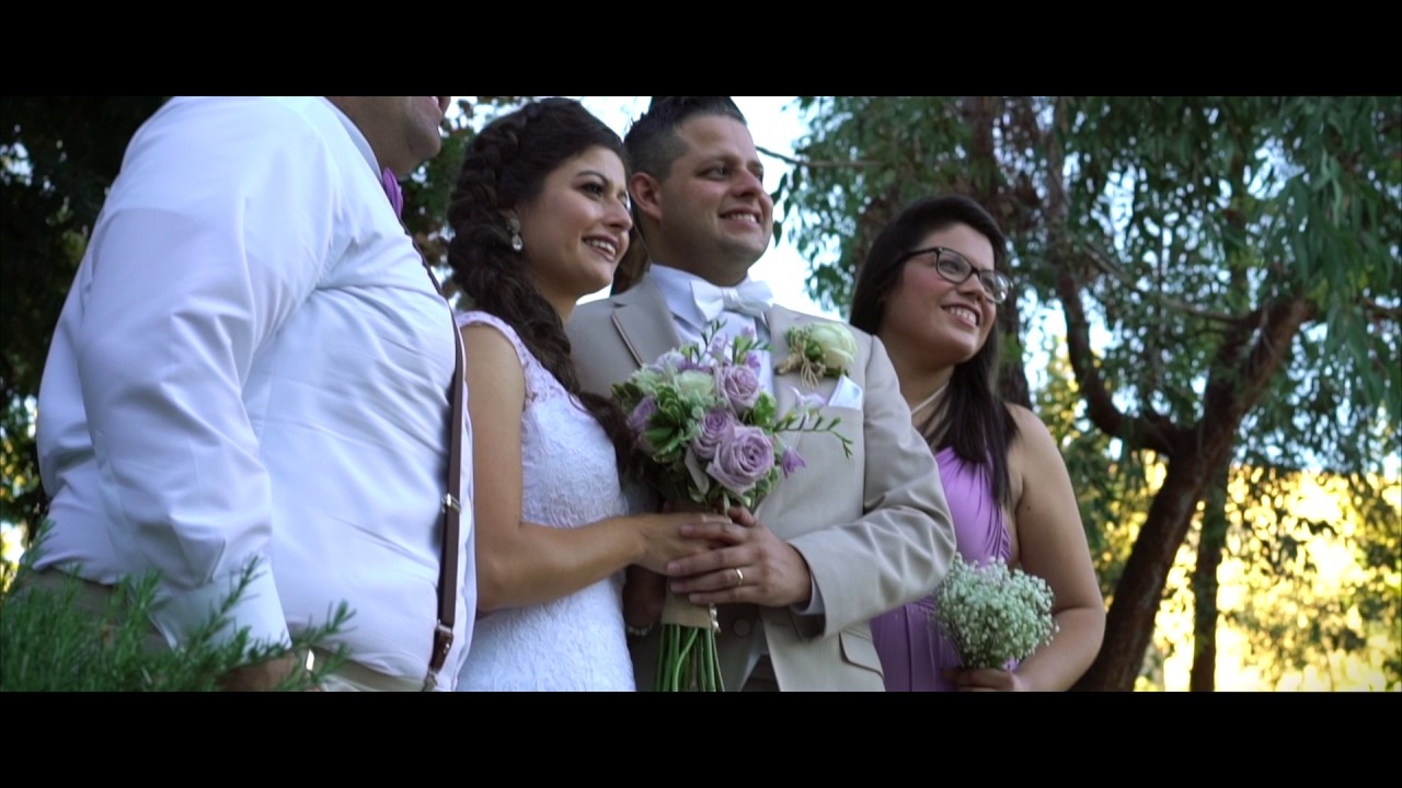 Edgardo and Vanessa | University Club, Pasadena