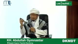 Aa Gym - Kajian MQ Pagi - 15 November 2016