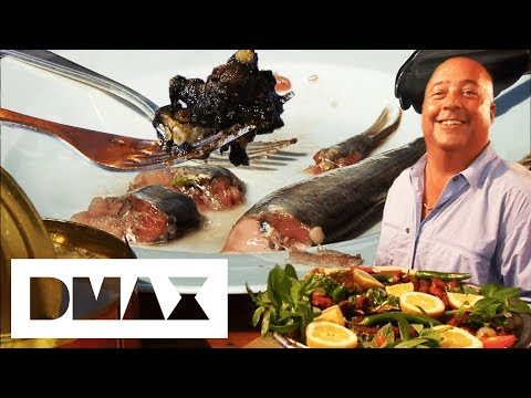 The Most Bizarre Foods From Around The World | Bizarre Foods