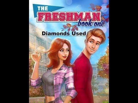the freshman dating kaitlyn