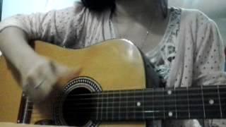 (Guitar cover) Mùa đông yêu thương