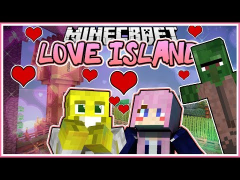 Mr & Mr's | Minecraft Love Island Ep.3