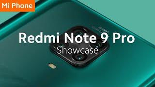 #RedmiNote9Pro: Design
