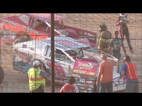 Expo Speedway @RushSportMods Feature