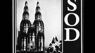 SOD - Religiösa fanatiker - Moral