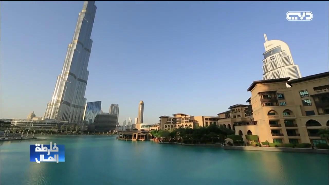 خارطة المال كلاتونز أسعار شقق برج خليفة سجلت تصحيحا قاسيا بلغ 25 خلال 12 شهرا