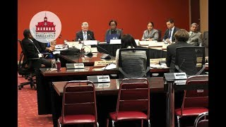 21st Public Meeting - Public Accounts Committee - Wednesday May 9, 2018 - Chaguanas Borough Corp thumbnail