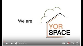 YorSpace Community led housing Documentary
