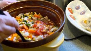 Spicy Winter Beef Stew