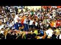 Keseruan Rizki Pellu dan Suporter PSM Menyanyikan Anthem PSM